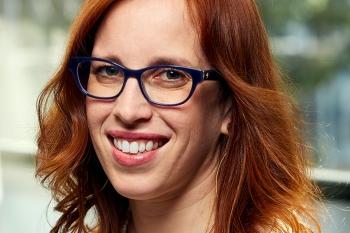 WIT-Preisträgerin Lindsey Tulloch | D4